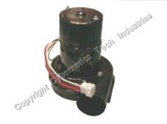 Replacement burner blower for CTI 702111665