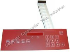 M10049 Keypad for Blodgett  MT3870