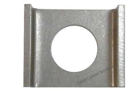 Replaces support bracket: 35900-0020
