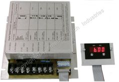 Digital motor speed control for Middleby 64149