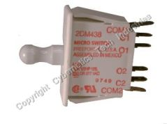 Door safety switch  replaces 28021-0047