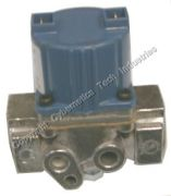369398 Lincoln Solenoid Valve