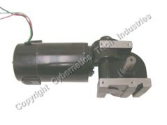 Replacment for Lincoln gear drive motor 369291