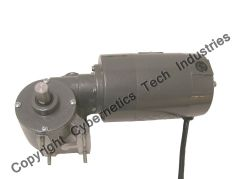 Middleby drive motor for 360 oven replaces 47796