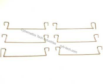 Master Links for Oven Belts replaces 42400-0089