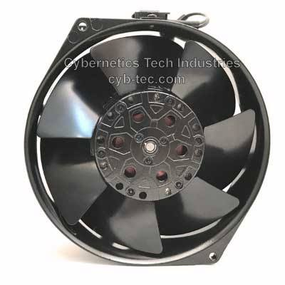 Axial cooling fan for PSWB70